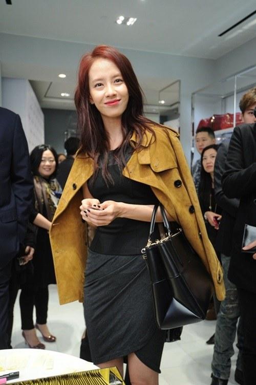 Ji Hyo Coach