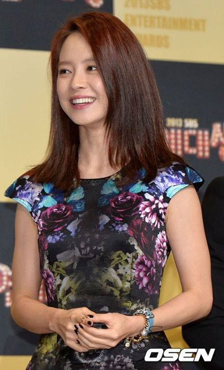 JI Hyo Red Carpet 2