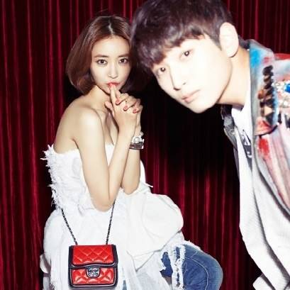 jinwoon and go jun hee 2