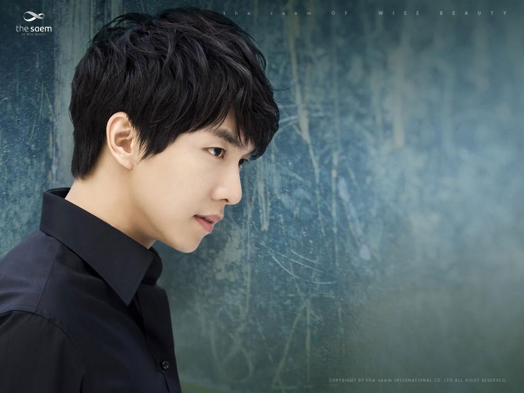 Lee ji hoon and eugene dating 7