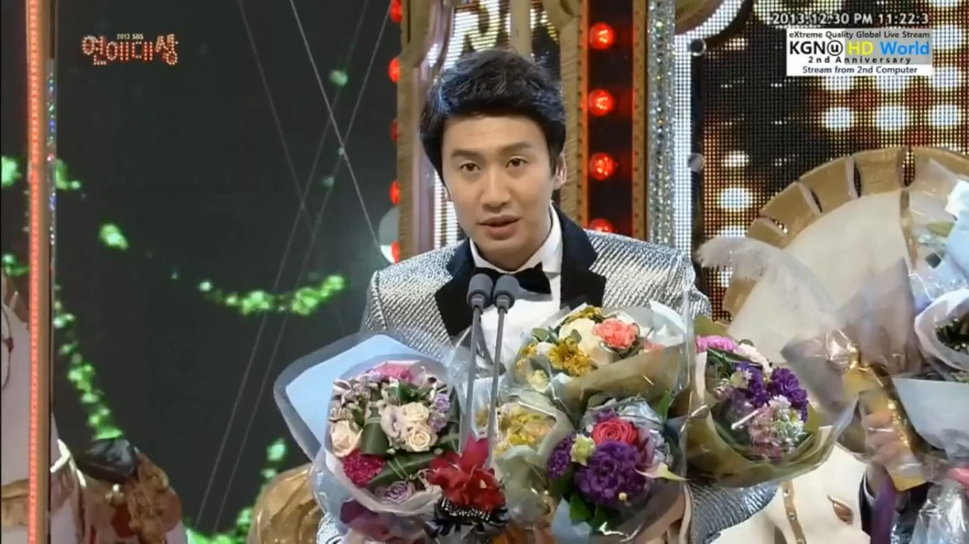 Running Man Headlines: Solo Debut and More SBS Awards | Lore