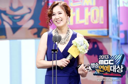 Park Mi Su MBC