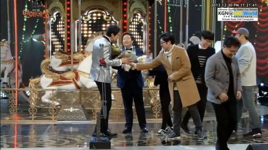 RM PDs congratulate LKS