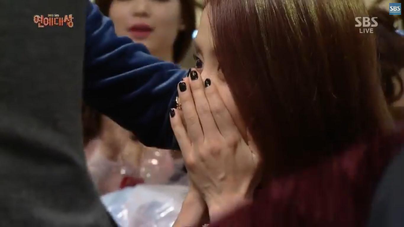 song ji hyo and lee kwang soo relationship advice
