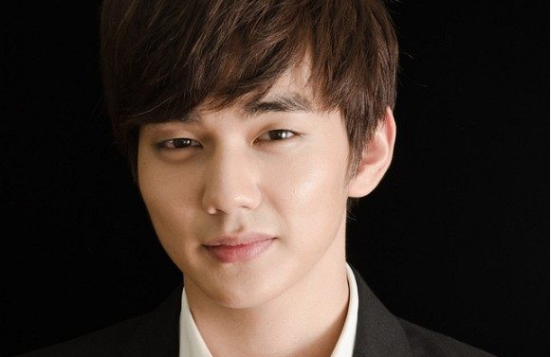 Yoo Seung Hoo 1