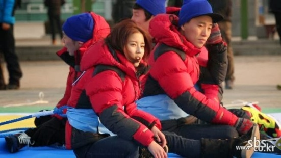 EP 182 Running Man BTS 2