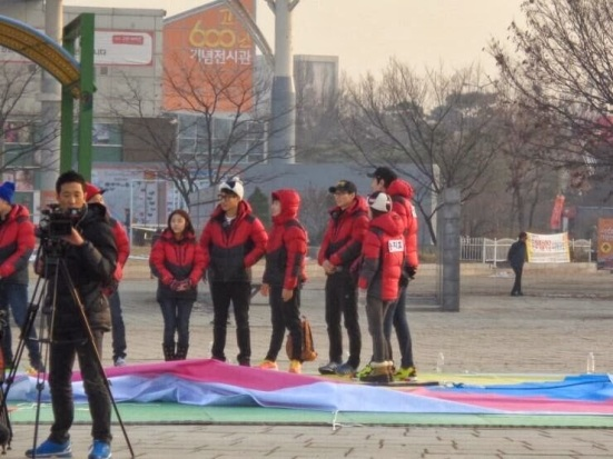 EP 182 Running Man BTS