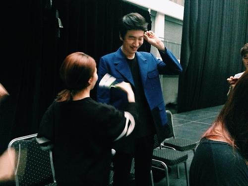 Fan Meet Kwang Soo 3