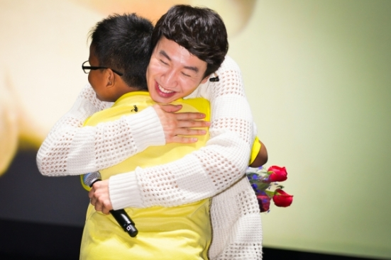 Fan Meet Kwang Soo 6