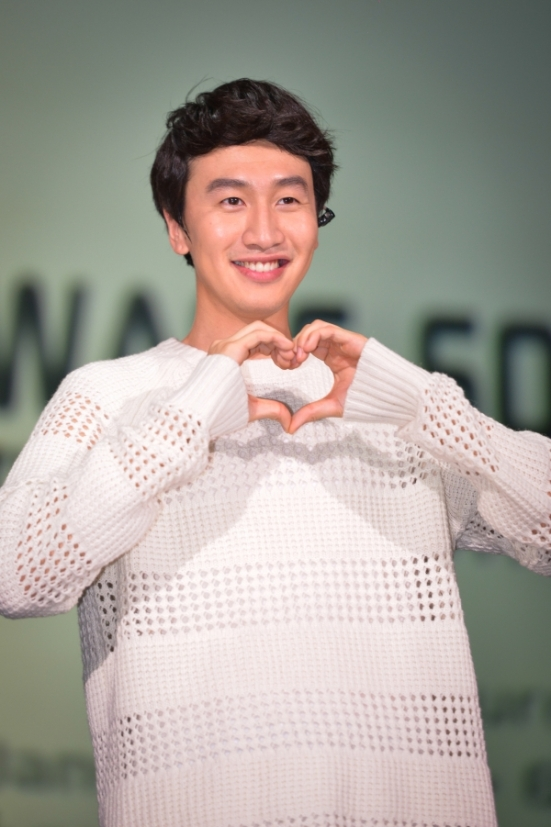 Fan Meet Kwang Soo 7