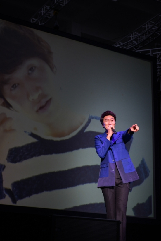 Fan Meet Kwang Soo 8