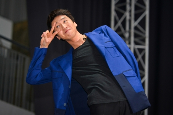 Fan Meet Kwang Soo 9