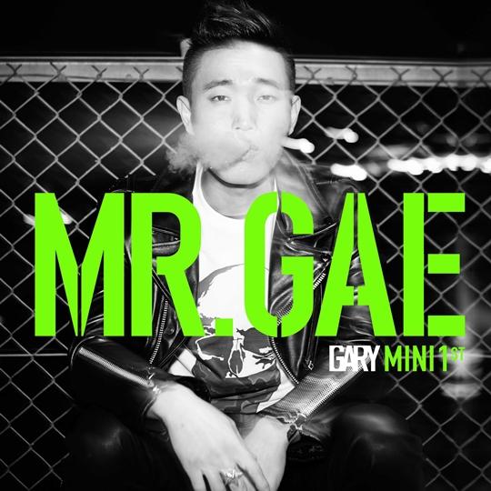 Gary Mr Gae 2