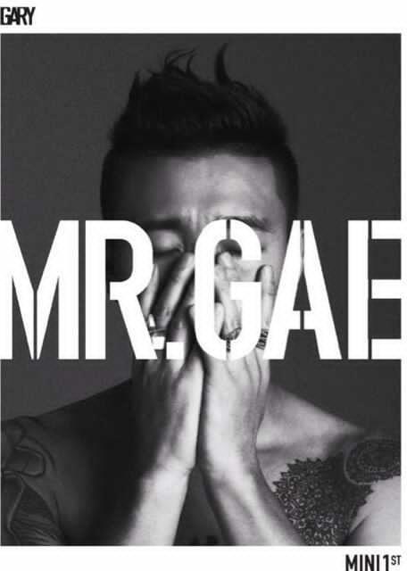 Gary Mr Gae 3