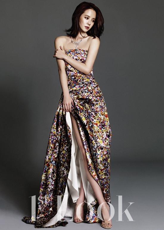Ji Hyo 1st Look 3