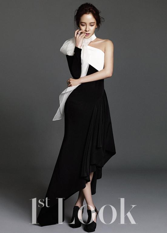 Ji Hyo 1st Look 4