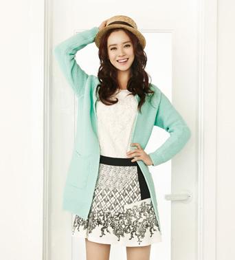Ji Hyo Yesse Spring