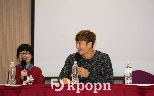 kjk fan meeting taiwan 6