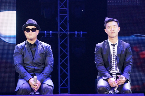 LeeSsang Asia Showcase