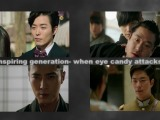 Super Fun Drama Chat Time: Inspiring Generation Episodes 5 & 6