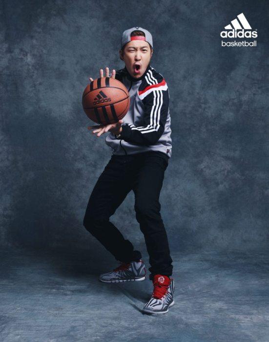 Haha Adidas 5