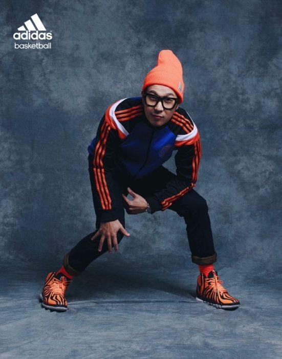 Haha Adidas 6