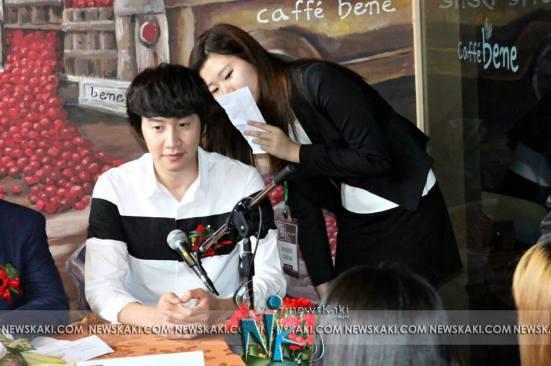 Cafebene Kwang Soo 1
