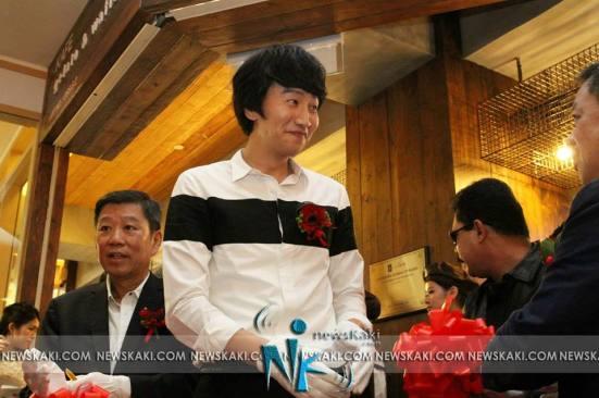 Cafebene Kwang Soo 11