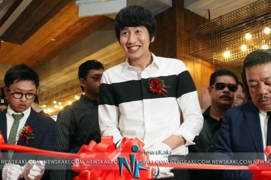 Cafebene Kwang Soo 15