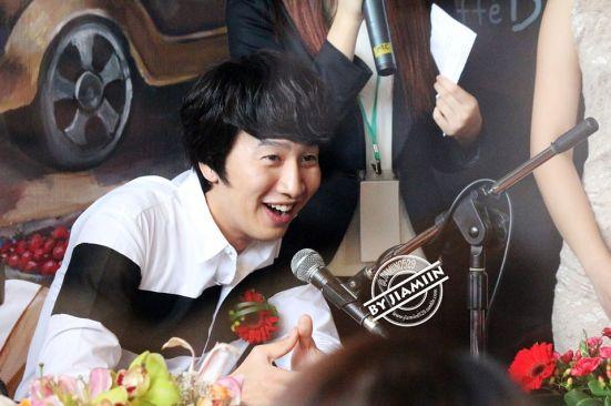 Cafebene Kwang Soo 17