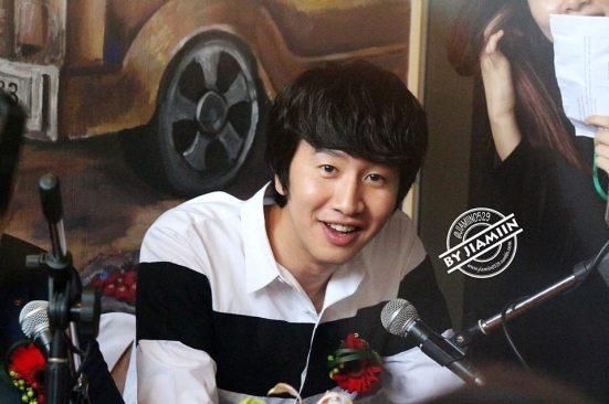 Cafebene Kwang Soo 19
