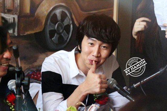 Cafebene Kwang Soo 20