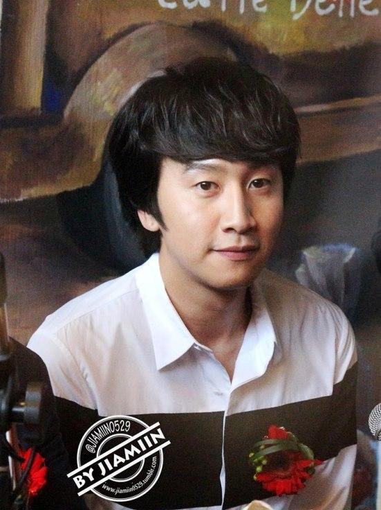 Cafebene Kwang Soo 21