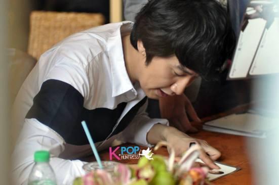 Cafebene Kwang Soo 8
