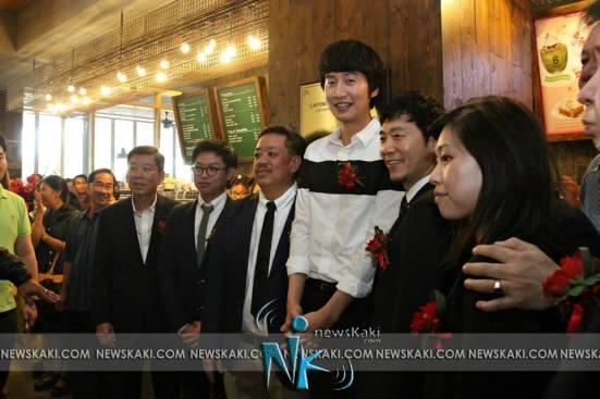 Cafebene Kwang Soo 9