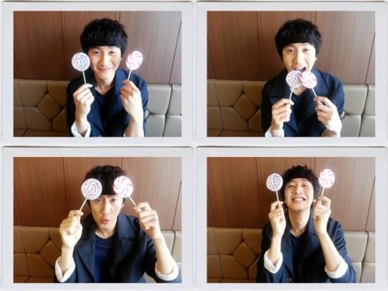 Kwang Soo White Day