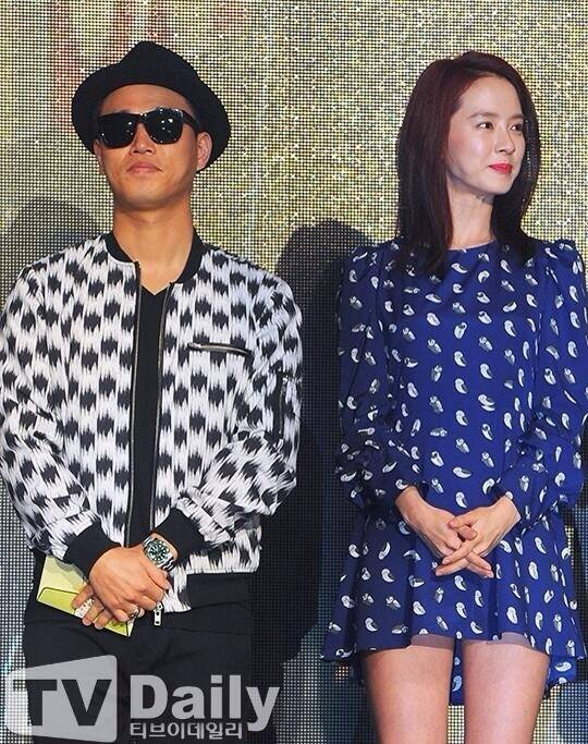 Monday Couple Grand Attack Prize final 1