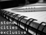 Stone Cities Exclusive Interview: Part1