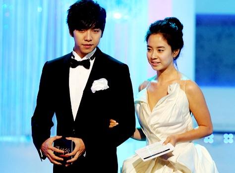 Lee pil mo dan song ji hyo dating