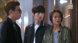 Super Fun Drama Chat Time: You're All Surrounded Ep3-4