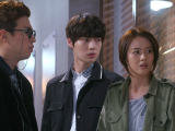 Super Fun Drama Chat Time: You're All Surrounded Ep 3-4