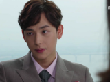 WTF Drama FTW: Triangle Episodes 1 & 2