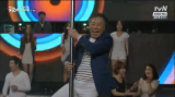 Halbaes! Pole dancing?: Grandpa Over Flowers Investigative Unit First Impressions