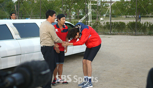 BTS Some episode Running Man 4