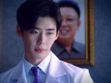 North & South: First Impressions of DoctorStranger