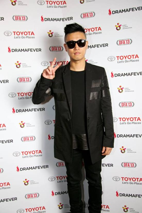 Gary Drama Fever Awards 3