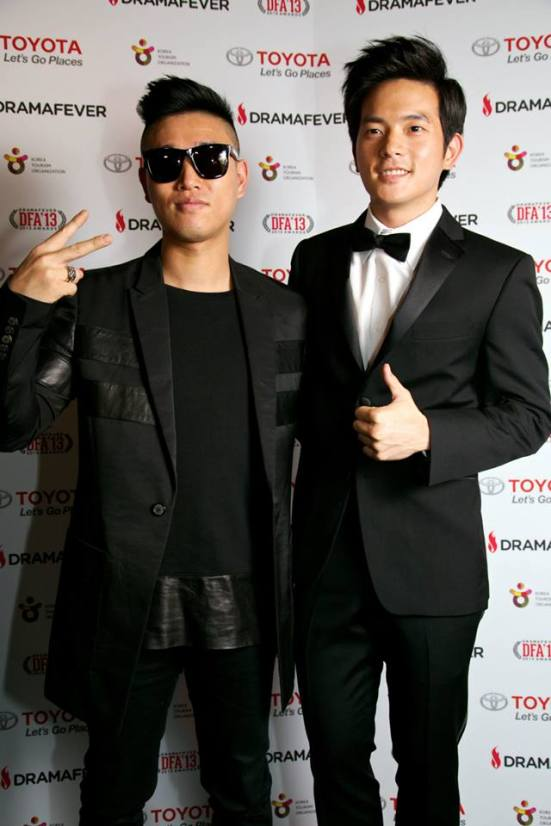 Gary Drama Fever Awards