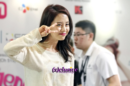 Ji Hyo Fan Meet 2