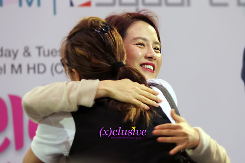 JI Hyo Fan Meet 3