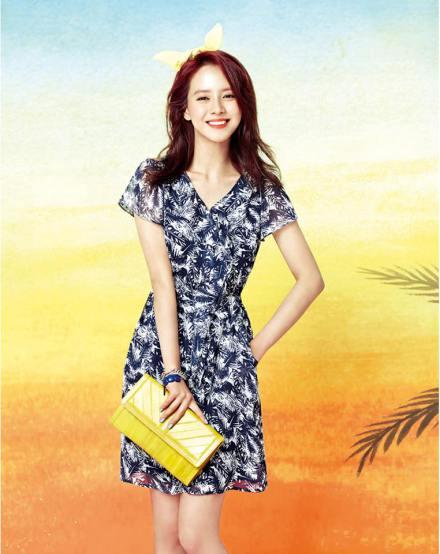 Ji Hyo Yesse Summer 6